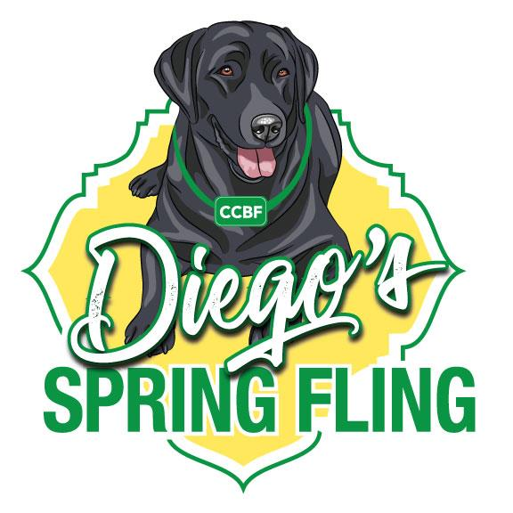 2019 Diego's Spring Fling - SAVE THE DATE - 6/8/2019