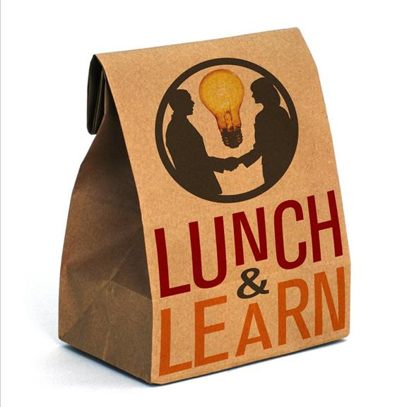 CCBA Lunch & Learn CLE - 10/25/2019